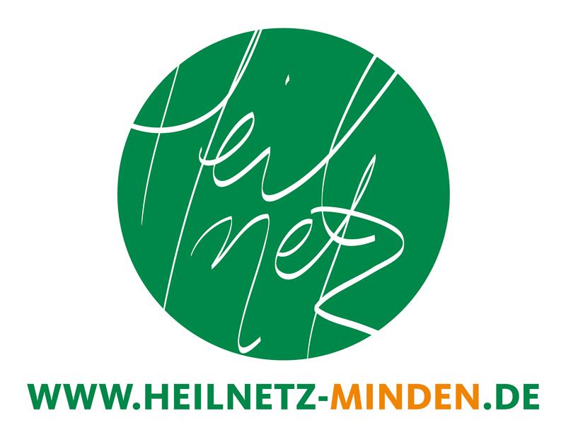 Logo Heilnetz Minden-Schaumburg
