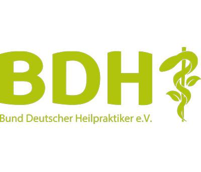 Logo Bund Deutscher Heilpraktiker