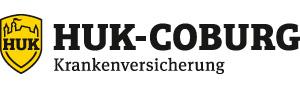 Logo Huk-Coburg Versicherung